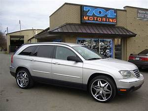 Free 2006 Pacifica All Models Service And Repair Manual