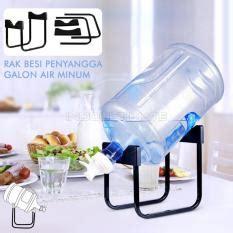 Stand Galon Air jual dispenser air harga murah berkualitas lazada co id