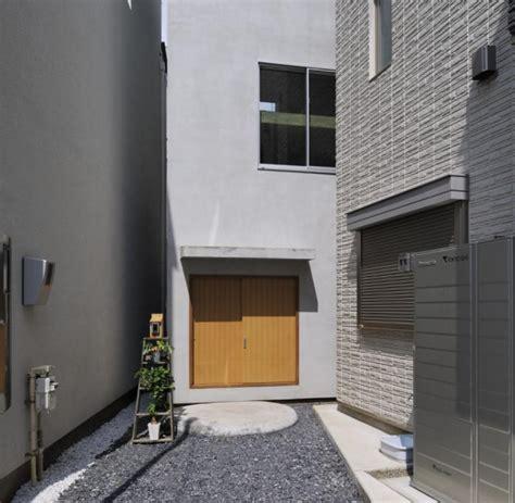 haus ohne dachüberstand ein haus ohne treppen in tokio kann wie ein