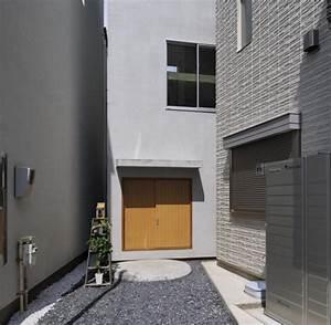 Wie Finanziert Man Ein Haus : ein haus ohne treppen in tokio kann man wie ein ninja wohnen welt ~ Markanthonyermac.com Haus und Dekorationen