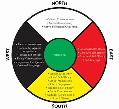 Wheel Medicine Success Indicators Within Cree Cares