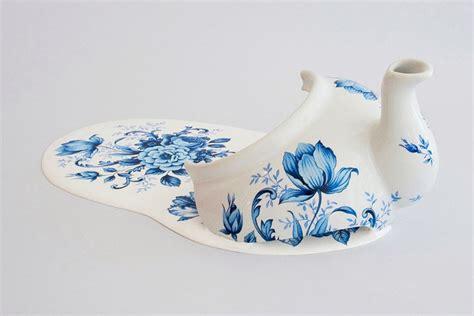 simply creative melting ceramics  livia marin