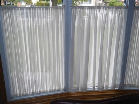 tension rods for curtains tension rod curtains pros and cons the kienandsweet