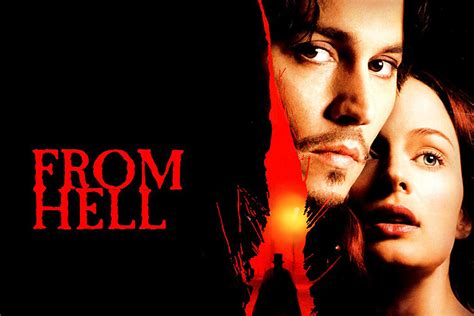 From Hell by From Hell Tv Series Alan Miniseries Eyed For Fx
