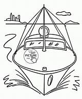 Boat Coloring Speed Simple Drawing Transportation Motor Printables Printable Sheets Wuppsy Getdrawings Cartoon Getcolorings Yacht Truck Luxury Tags sketch template