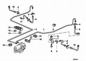 Original Parts For Z3 Z3 2 8 M52 Coupe    Brakes   Brake