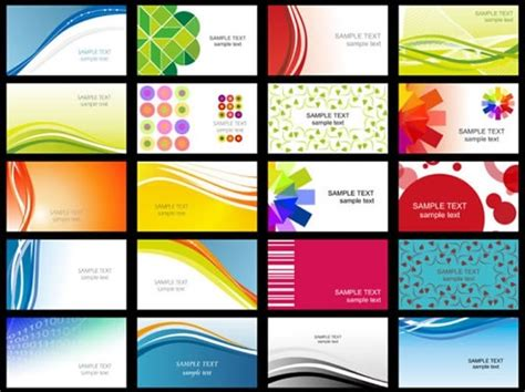business card cdr template free business card free vector 23 652 free vector
