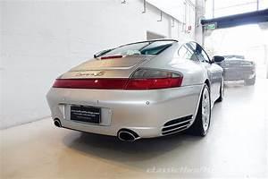 2003 Porsche 996 Carrera 4s