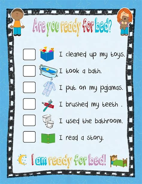 best 25 bedtime routine chart ideas on 617 | d05c27ea178dd0a76a046b672c6ade57 toddler bedtime routines toddler bedtime chart