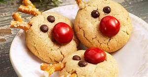 Plätzchen Ohne Backen Weihnachten : rentier kekse zu weihnachten rezept eat smarter ~ Orissabook.com Haus und Dekorationen