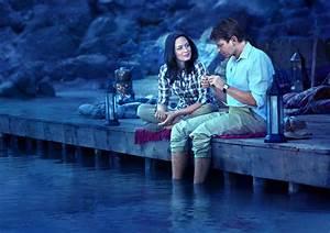 Ewan McGregor and Emily Blunt SALMON FISHING IN THE YEMEN ...