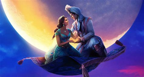 Disney s Aladdin Heading Towards A $100M+ Opening Over