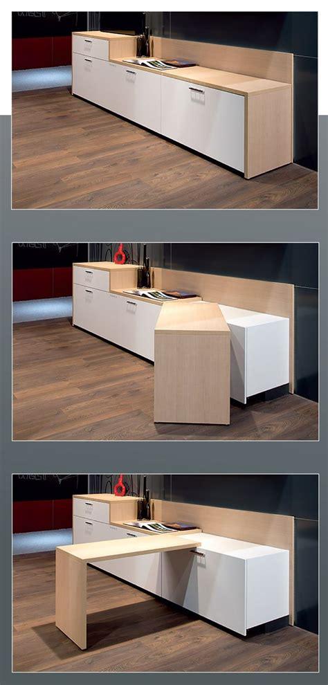 cuisine petit espace design les 25 meilleures idées concernant tables pour îlot de