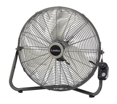 Lasko Floor Fan Wattage by 20 Quot High Velocity Fan By Lasko Iowa City Cedar Rapids