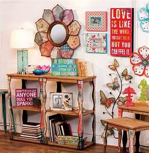Adorable Gypsy Bedroom Decorating Ideas