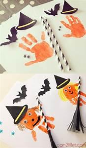 Loisirs Créatifs Enfants : des sorci res diy cr er avec vos enfants ~ Melissatoandfro.com Idées de Décoration
