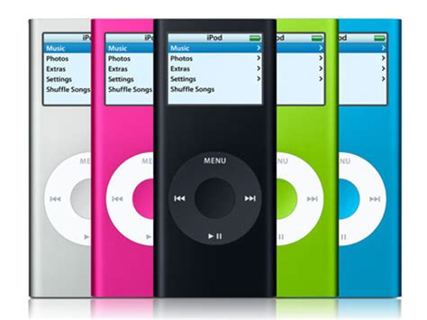 ipod nano 2 generation apple ipod nano 2nd generation reviews productreview au