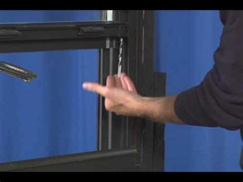 window repair replacing  spiral window balance