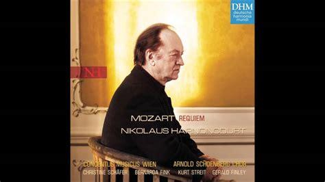 Requiem Mass In D Minor