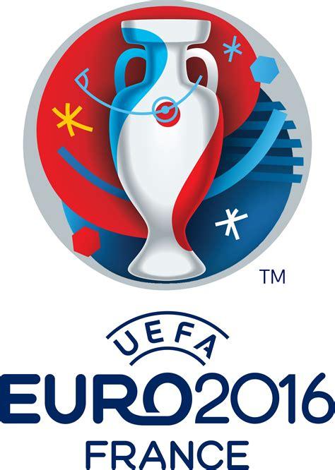 The uefa european football championship, commonly known as the uefa european championship and informally as the euros. Euro 2016 logo, France, UEFA (European Football ...