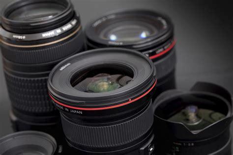 understand camera zoom lenses