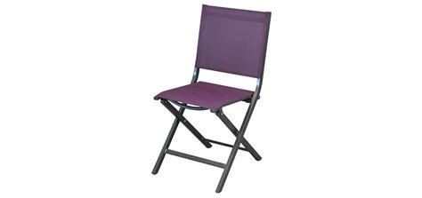 lot chaise de jardin chaise de jardin terra violette lot de 2 commandez nos