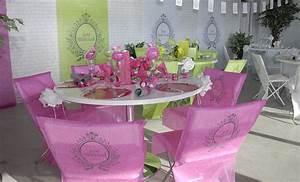 Decoration Salle Mariage Pas Cher : idee deco table mariage pas cher le mariage ~ Teatrodelosmanantiales.com Idées de Décoration
