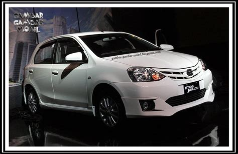 Gambar Mobil Gambar Mobiltoyota Etios Valco by Gambar Mobil Toyota Gambar Gambar Mobil