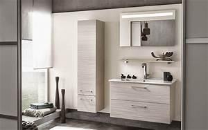 boite de rangement salle de bain obasinccom With meuble salle de bain ceruse blanc