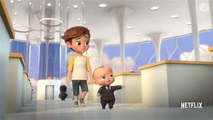 Baby Boss Stream : the boss baby returns in new netflix series toonbarn ~ Medecine-chirurgie-esthetiques.com Avis de Voitures