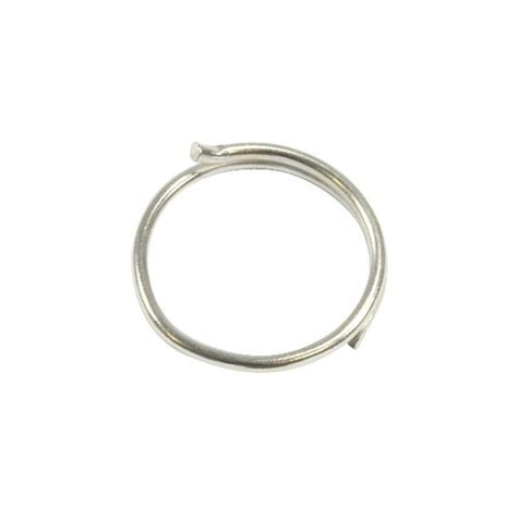 anneau tringle a rideau lot de 10 anneaux m 233 tal bris 233 accessoire rideau eminza