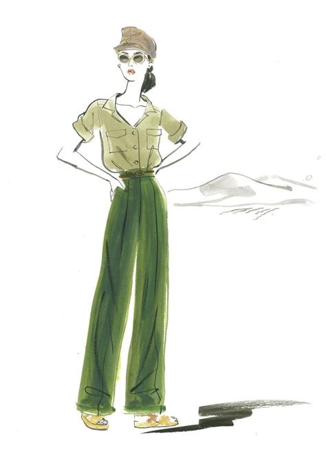 allied costume designer joanna johnston  styling