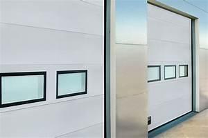 Wieviel Kosten Neue Fenster : welches tor f r garage und halle mit sektionaltor oder rolltor halle und garage isolieren ~ Sanjose-hotels-ca.com Haus und Dekorationen