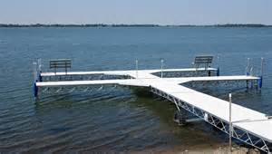 Modular Floating Docks