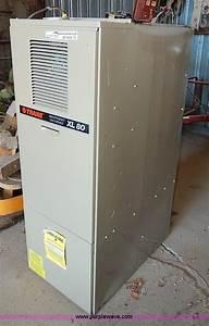 Trane Xl80 High Efficiency Gas Furnace