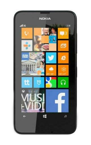 buy nokia lumia 635 8gb black unlocked smartphone ebay