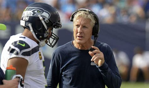 seahawks notebook pete carroll talks nickel cb battle