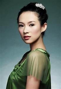 Famous Chinese Actress Zhang Ziyi - All China Women's ...