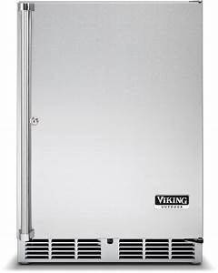 Viking Vrco5240drss 24 Inch Undercounter Outdoor