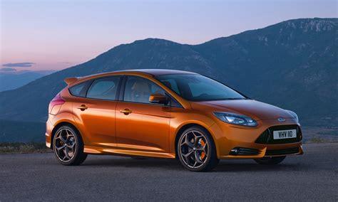 2018 Ford Focus St Hatchback Starts At 23700 Carguideblog