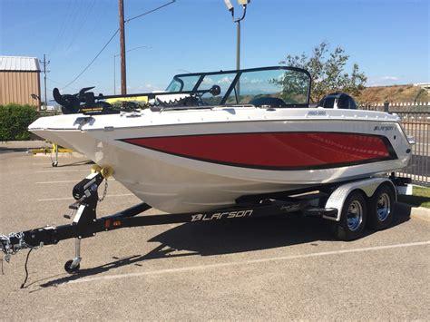 Fish Ski Boats For Sale Minnesota by Ski And Fish Larson Boats For Sale Boats