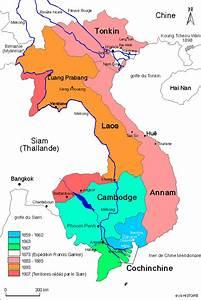 Ladenijoa의 여러가지 낙서장 : 아무거나 세계사 (14) 프랑스의 베트남 식민 과정