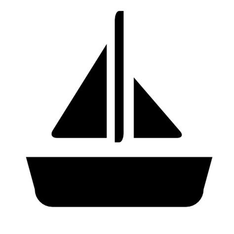 Boat Icon Png Free by Boat Free Icons