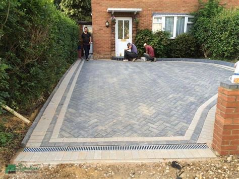borehamwood driveway and patio contractors dps driveways