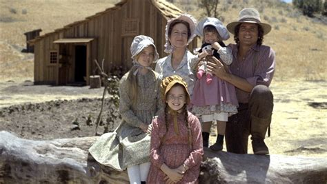 House On The Prairie Characters by Today To Host House On The Prairie Reunion