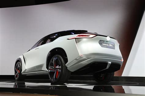 nissan imx concept  reportedly influence   gen