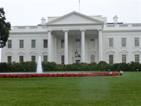het witte huis in amerika gratis foto witte huis usa verenigde staten gratis