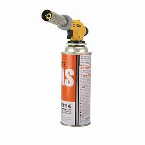 China 2020 Good Quality Manufacture Gas Torch