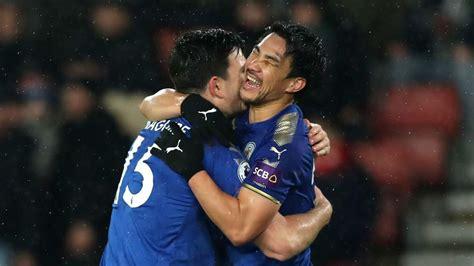 Southampton 1 Leicester City 4: Puel serves up Saints ...