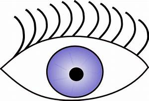 Funny Eyes Clip Art - Cliparts.co